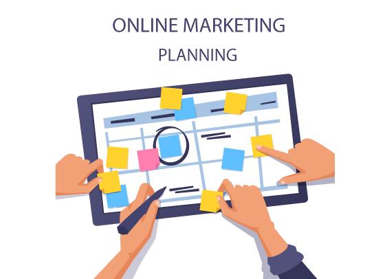 Hướng dẫn lập kế hoạch Marketing Online tăng đơn hàng trên website